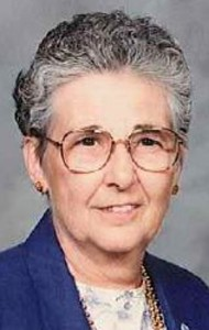 Helen I. Lauderman