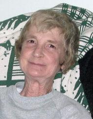 Barbara Ann Lauer