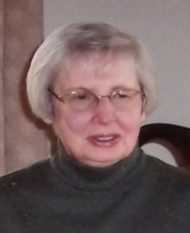 Joanne E. Lausch