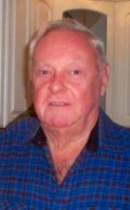 Walter Leach, Jr.