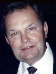 J. Richard Leader, Jr.