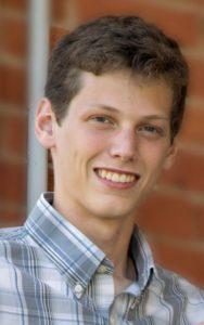 Tobias Dwight Leaman