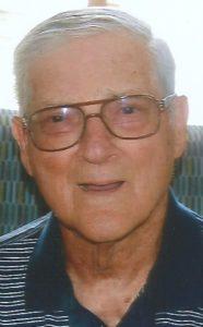 Donald C. Leayman