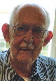 Charles J. Lefever