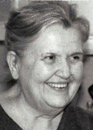 Georgene May Lefever