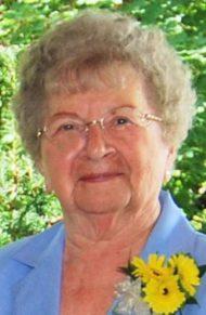 Dorothy G. Leininger
