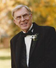 Kenneth E. Leister