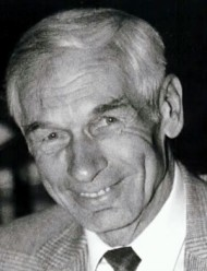 Arthur Lengacher