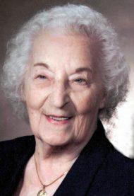 Betty Lenig