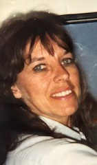 Jewel Faye Lewis