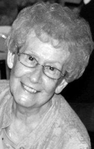 Ella M. Lochonic