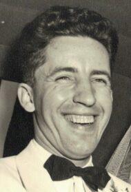 John F. Lochonic, Jr.