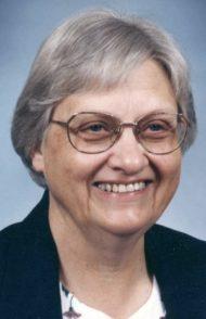 Miriam Snavely Longenecker