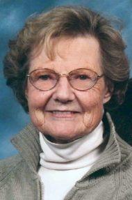 Joan E. Mallery