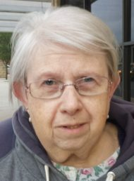 Marie A. Albin