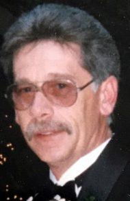 Vernon D. Martin