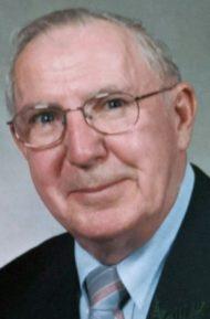 "Patrick J. ""Pat"" McGough, Jr."