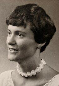 Alma G. McMahon