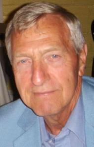 "Robert C. ""Bob"" Meck"