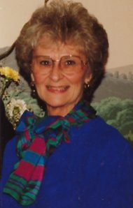 V. Maxine Meck
