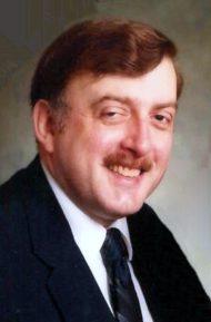 Harry M. Buchanan, Jr.