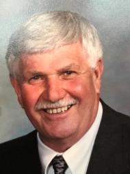 Charles Wilson Myers