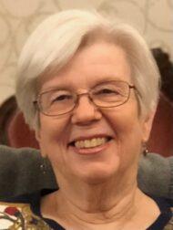 Nancy Wilker Fitch