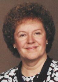 Mary E. Nieczyporuk