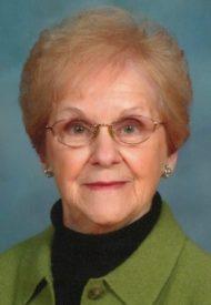 Patricia A. Olson