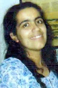 Rosalina (Rivera) Pineda