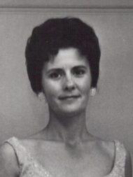 Irene Helen Plastino