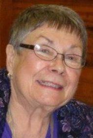 Claudia C. Preston
