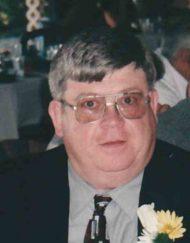 Richard C. Pursel