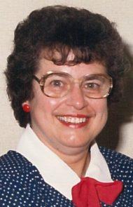 Jean B Pyne Obituary Lancaster Pa Charles F Snyder