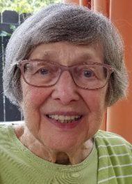 Edith Marietta Raup