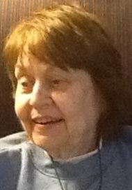 Barbara J. Raymond