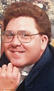 George P. Read, Jr.