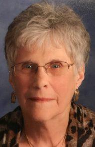 Mary Jane Reekie