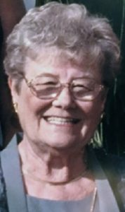 Georgette M. Rhinier