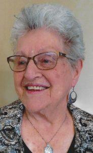 Mary K. Rhoads