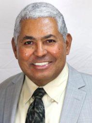 """Rev. Jose Antonio """"Tony"""" Rivera"""