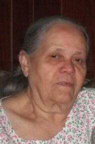 Isabel Rodriguez Santiago