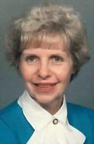 Rita M. Ruof