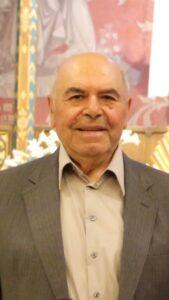 Nikolay Saakyan