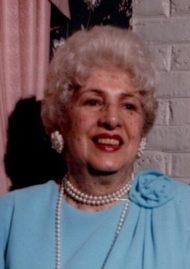 Josephine A. Sabatine