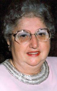 Betty J. Sauder