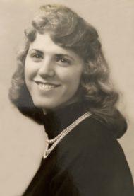 Rose A. Scheid