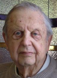 Perry B. Scott, Sr.