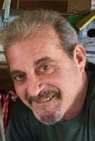"""Anthony W. """"Tony"""" Shiffler"""