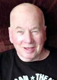 James A. Shoff, Jr.